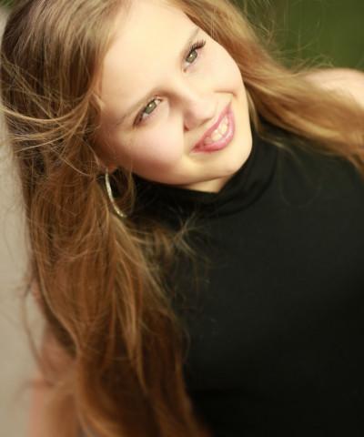 ZaZa Casting model ID: 4841