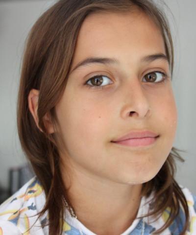 ZaZa Casting model ID: 4954