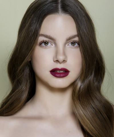 ZaZa Casting model ID: 4971