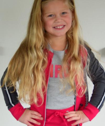 ZaZa Casting model ID: 5370