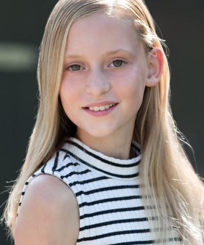ZaZa Casting model ID: 5665