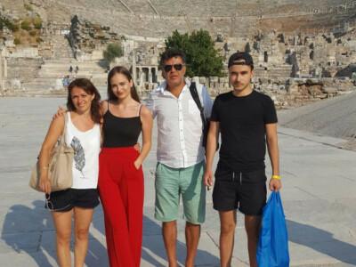 ZaZa Casting familie ID: 603