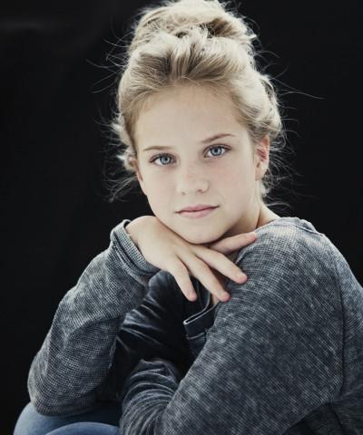 ZaZa Casting model ID: 8161