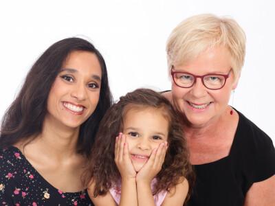 ZaZa Casting familie ID: 655
