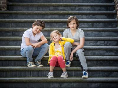 ZaZa Casting familie ID: 663