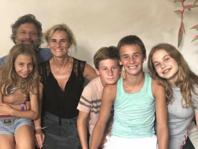 ZaZa Casting familie ID: 670