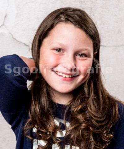 ZaZa Casting model ID: 8576