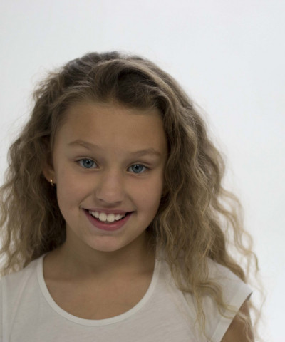 ZaZa Casting model ID: 8625