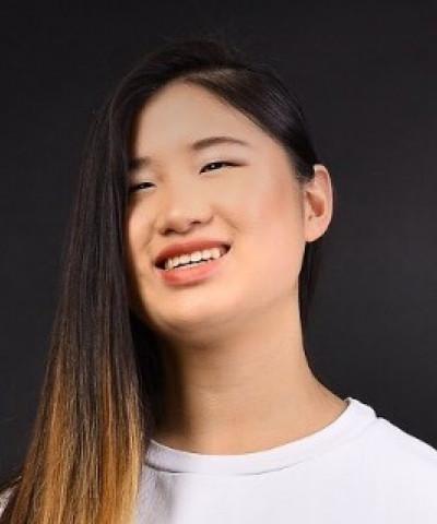 ZaZa Casting model ID: 9138