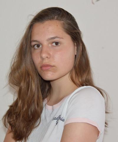 ZaZa Casting model ID: 9324