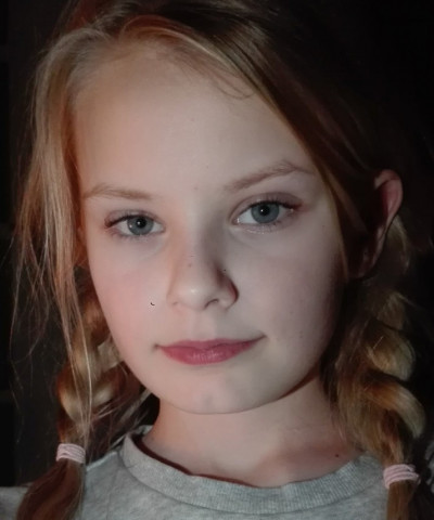 ZaZa Casting model ID: 9657