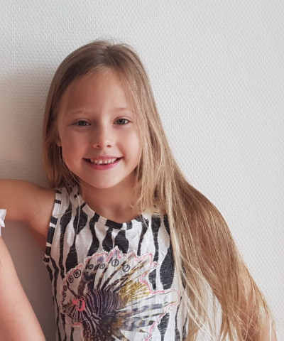 ZaZa Casting model ID: 9658