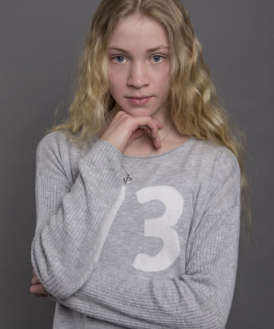 ZaZa Casting model ID: 9743