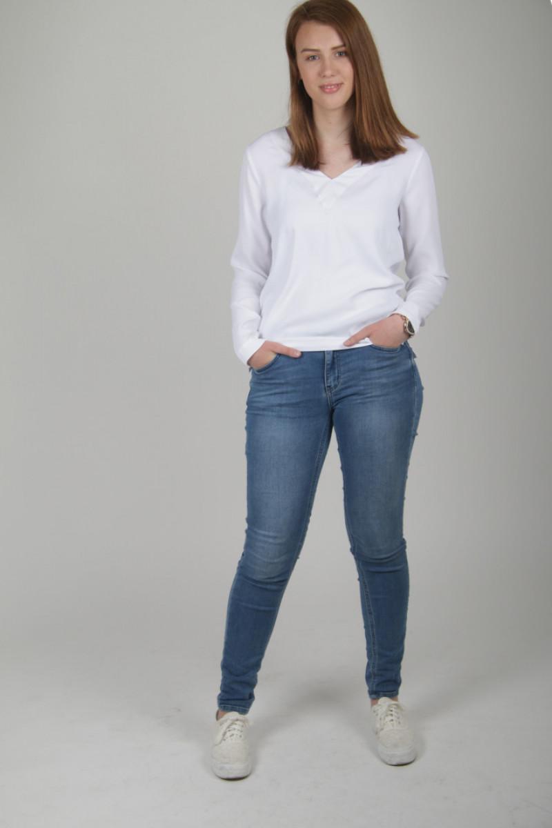 ZaZa Casting model ID: 9965