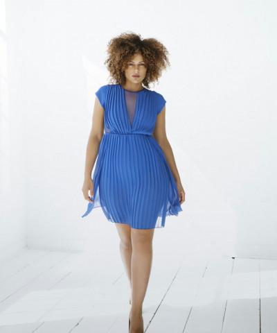 ZaZa Casting model ID: 10050