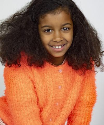ZaZa Casting model ID: 10292