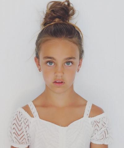 ZaZa Casting model ID: 10293