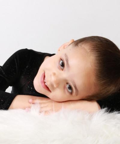 ZaZa Casting model ID: 10394