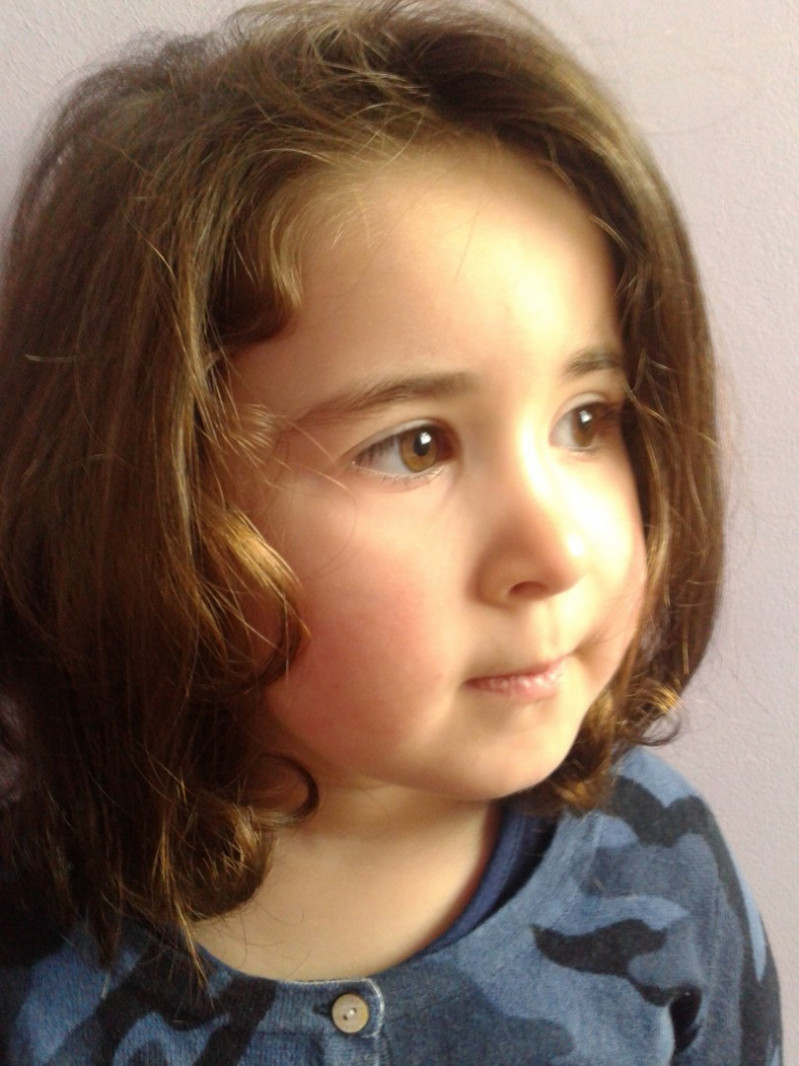 ZaZa Casting model ID: 218