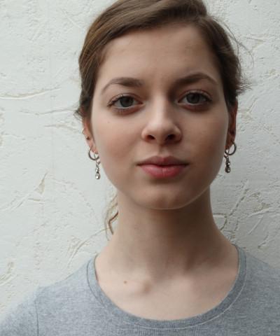 ZaZa Casting model ID: 3869
