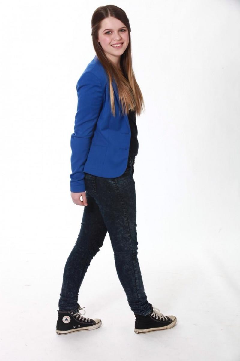 ZaZa Casting model ID: 478
