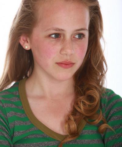 ZaZa Casting model ID: 496