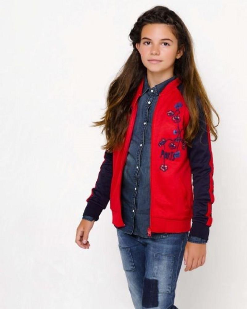 ZaZa Casting model ID: 528
