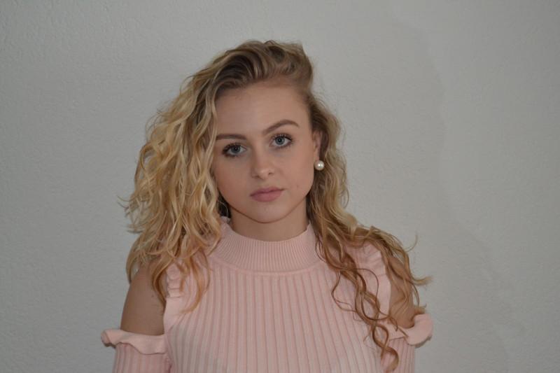 ZaZa Casting model ID: 568
