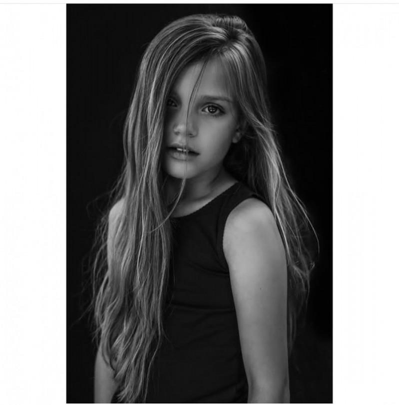 ZaZa Casting model ID: 7641