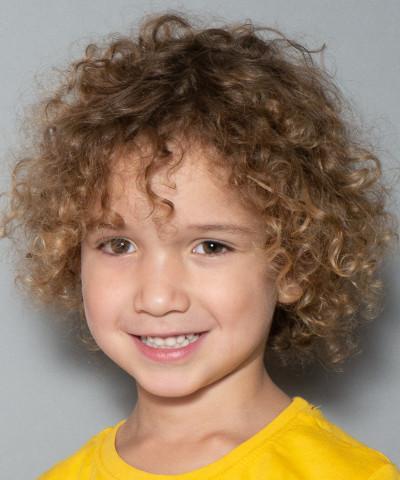 ZaZa Casting model ID: 12615
