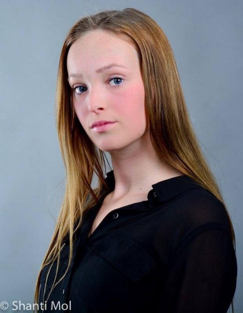 ZaZa Casting model ID: 755