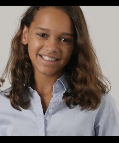 ZaZa Casting model ID: 75