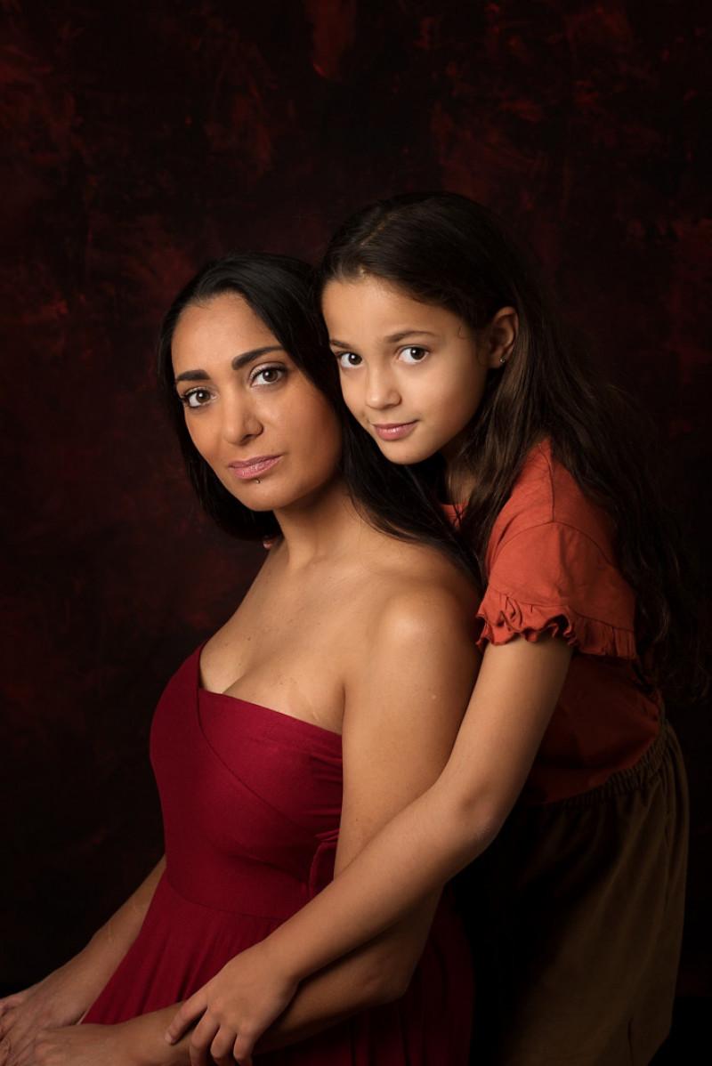 ZaZa Casting familie ID: 152