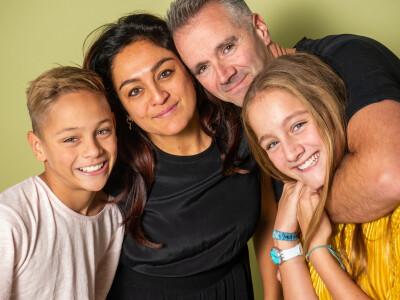 ZaZa Casting familie ID: 751