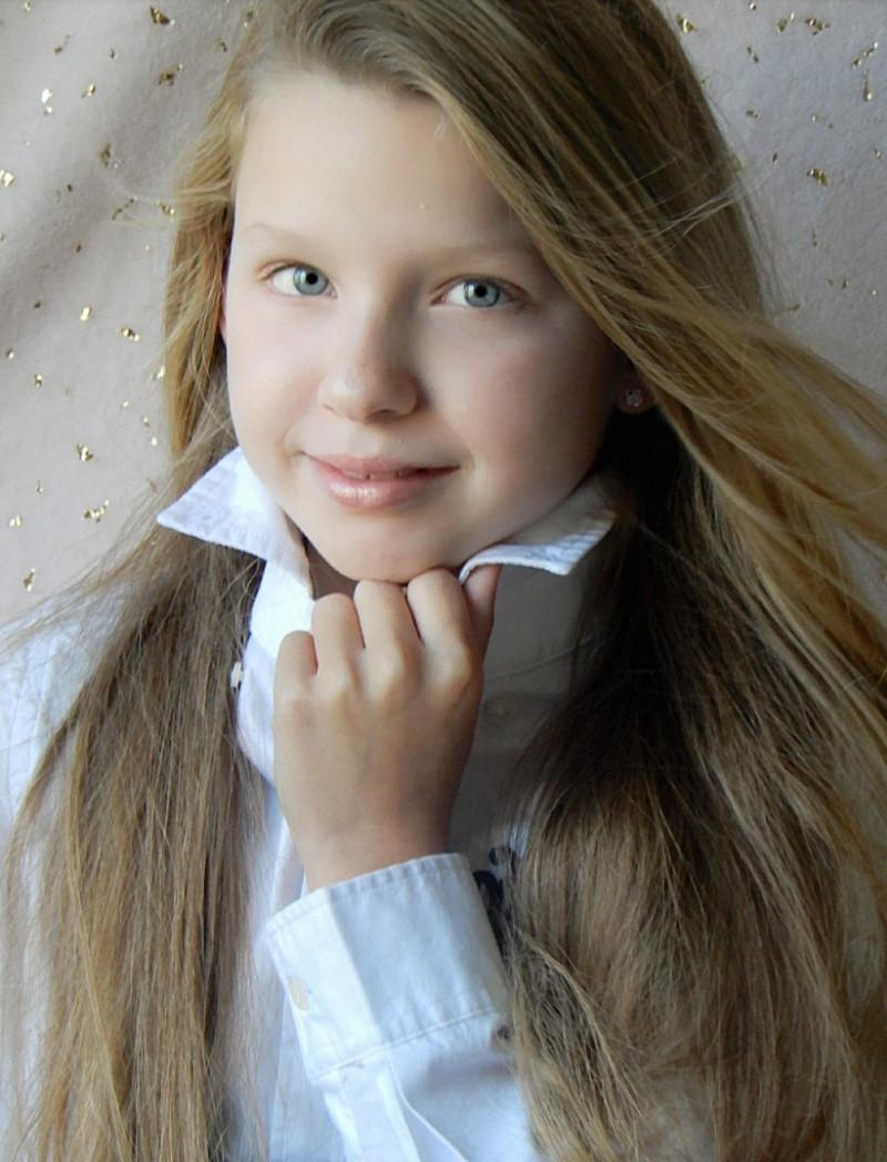 ZaZa Casting model ID: 712