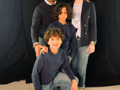 ZaZa Casting familie ID: 622