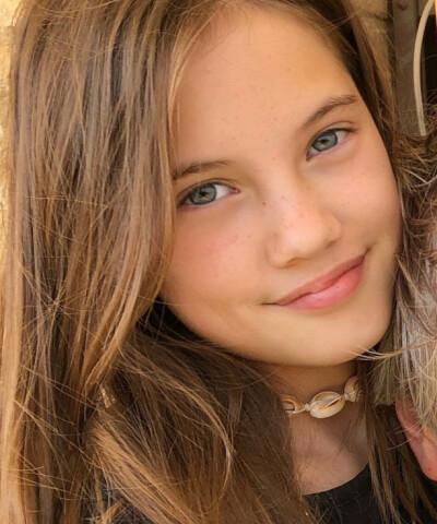 ZaZa Casting model ID: 11341